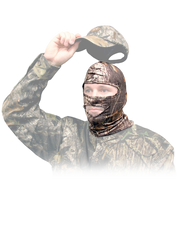 Stretch Fit Full Mask-High Falls Outfitters