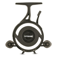 13 FISHING - BLACK BETTY FREEFALL ICE REEL