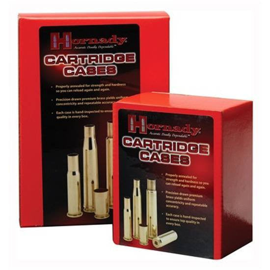 Hornady 460 S & W Unprimed Cases-High Falls Outfitters
