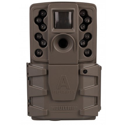MOULTRIE A-25 12 MEGAPIXEL LONG-RANGE NFARED GAME CAMERA