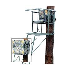ALTAN SIDE BY SIDE TREESTANDS EXPRESS-High Falls Outfitters