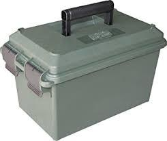 "MTM AMMO CAN 12.5"" - GREEN"