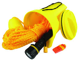 SEACHOICE BOATER'S SAFETY KIT