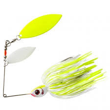 BOOYAH PIKEE SPINNER BAITS-High Falls Outfitters