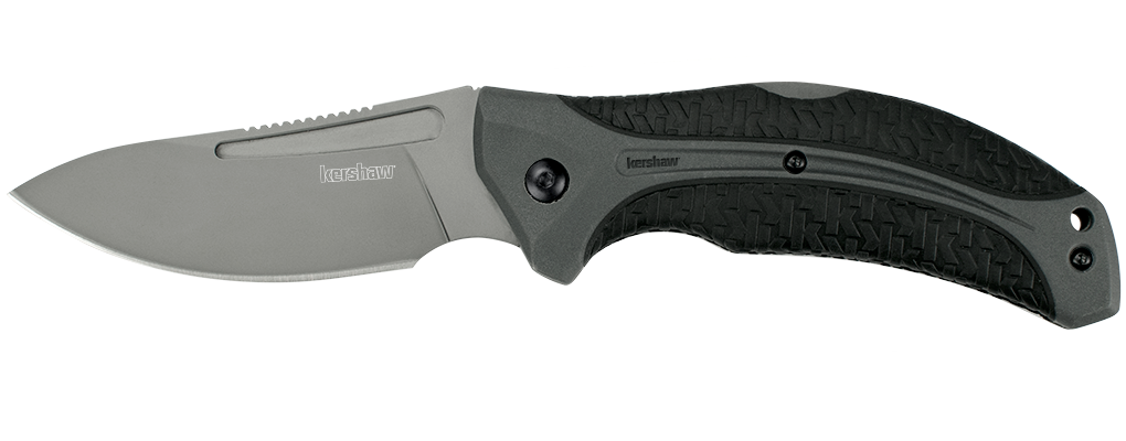 Kershaw LoneRock Folding Drop Point-High Falls Outfitters