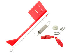 TATTLE FLAG KIT-High Falls Outfitters