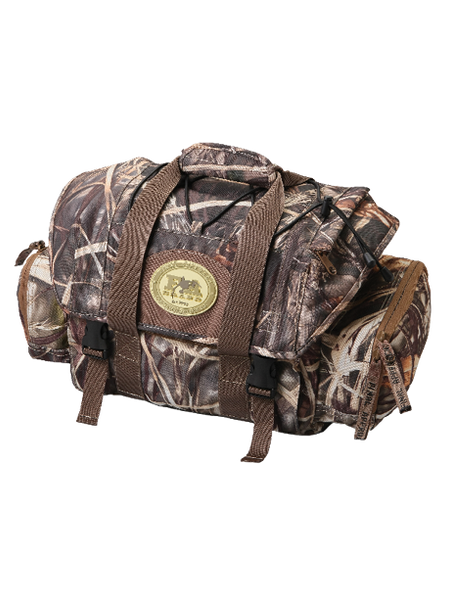 Final Approach Floating Blind Bag Realtree Max-5-High Falls Outfitters