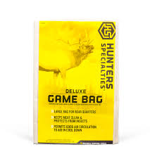 HS DELUXE SIZE GAME BAG -ELK-1 PACK 40X48