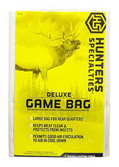 HS QUARTER SIZE GAME BAG -ELK-4 PACK