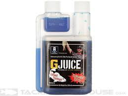 G JUICE - LIVE WELL CONDITIONER 8 oz