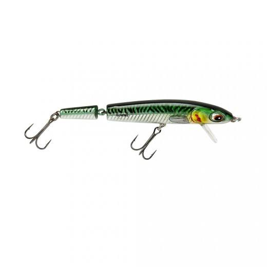 BOMBER - JOINTED WAKE MINNOW