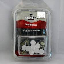 GORILLA TRAIL BLAZERS 50PC-High Falls Outfitters