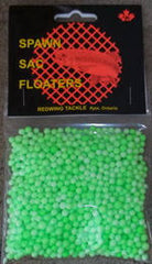 REDWING TACKLE - SPAWN SAC FLOATERS
