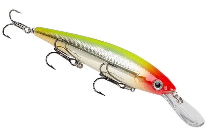STRIKE KING - KVD DEEP JERKBAIT