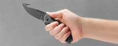 Kershaw LoneRock Folding Gut Hook-High Falls Outfitters
