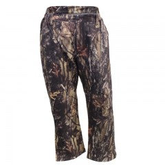 BACKWOODS EXPLORER LIGHT WEIGHT PURE CAMO VERTICAL HD HUNTING PANTS   MED