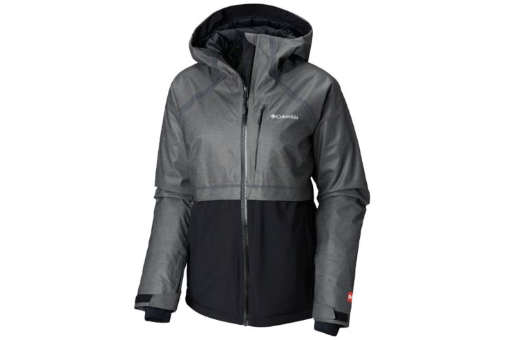 COLUMBIA - OUTDRY GLACIAL HYBRID JACKET