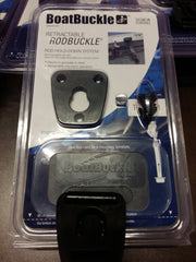 SECURE RETRACTABLE ROD BUCKLE