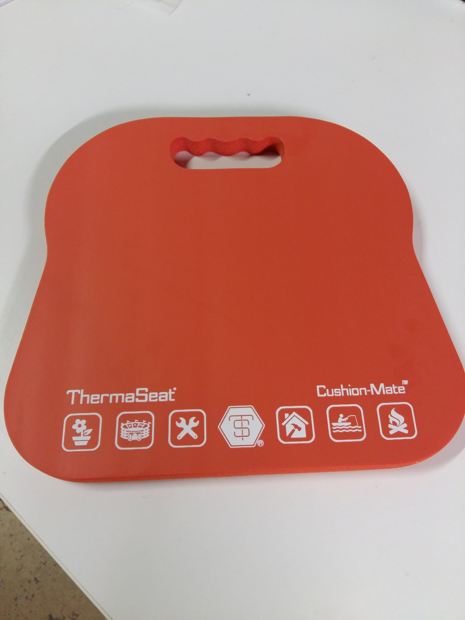 CUSHION MATE BY THERMASEAT Blaze