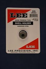 LEE AUTO-PRIME SHELL HOLDER-High Falls Outfitters