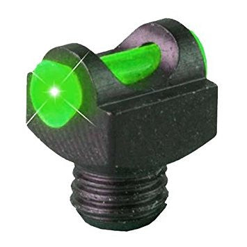 TRUGLO STARBRITE DELUXE SHOTGUN SIGHT GREEN-High Falls Outfitters