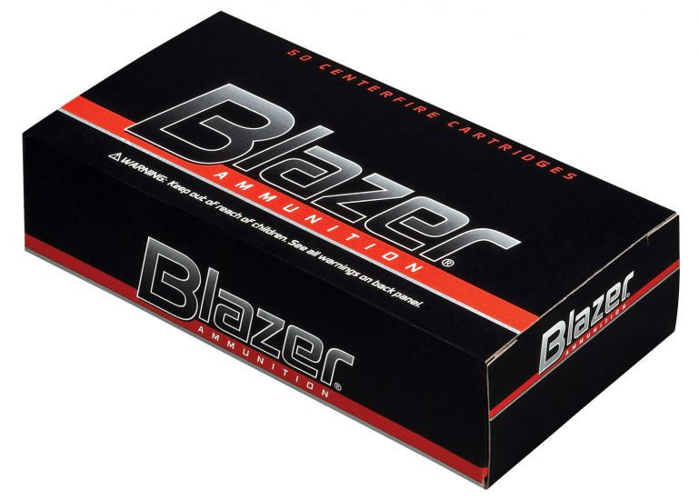 BLAZER 32 AUTO 71 GR FMJ 50 RDS-High Falls Outfitters