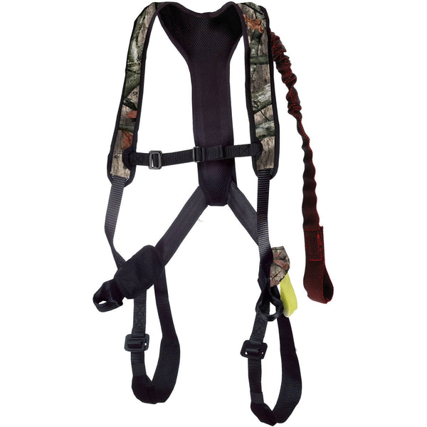 GORILLA GEAR G-TAC FALL DEFENSE SAFETY HARNESS COMBO-High Falls Outfitters