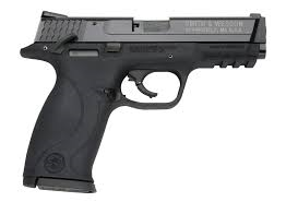SMITH & WESSON M&P .22-High Falls Outfitters