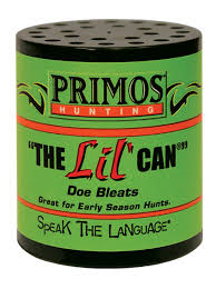 LIL CAN PRIMOS-High Falls Outfitters