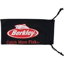 BERKLEY SUN GLASSES SOFT POUCH