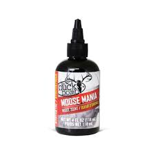 BUCK BOMB MOOSE MANIA SYNTHETIC MOOSE SCENT-High Falls Outfitters