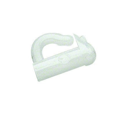 NORTHLAND SPINNER CLEVIS SIZE#1 WHITE 7 PACK-High Falls Outfitters