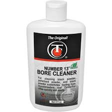 TC NUMBER 13 BORE CLEANER 8 OZ