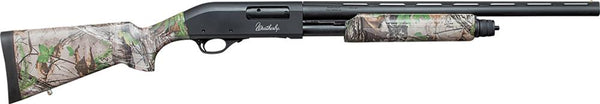 WEATHERBY PA-08 12 GAUGE TURKEY GUN-High Falls Outfitters