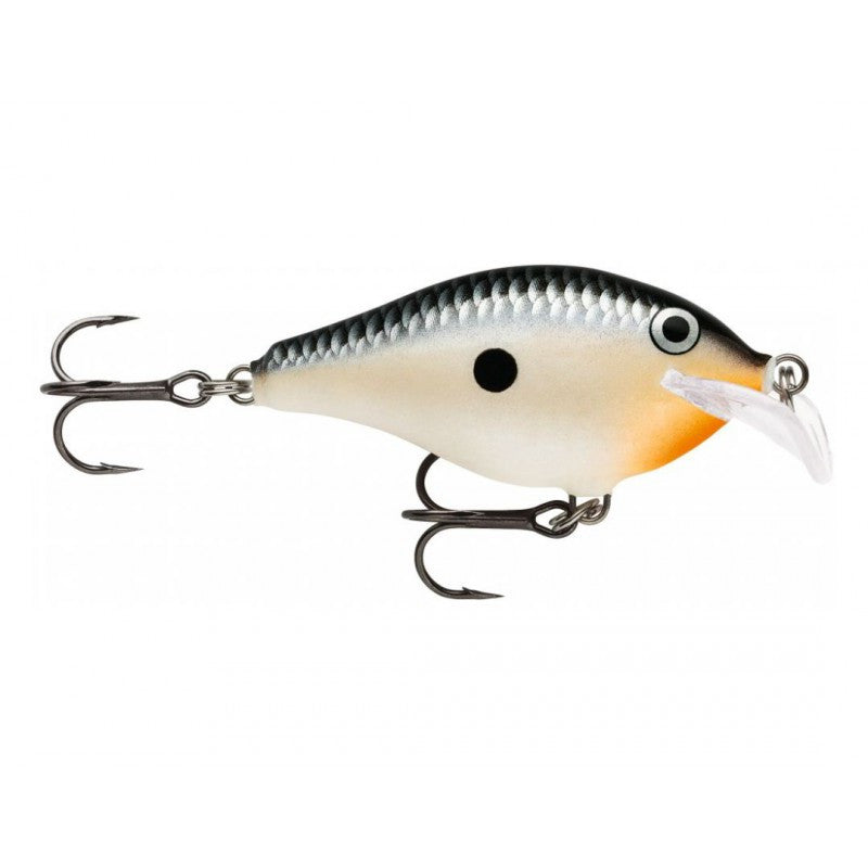RAPALA SCATTER RAP SERIES CRANK- PENGIUN SCRC05PNGN-High Falls Outfitters