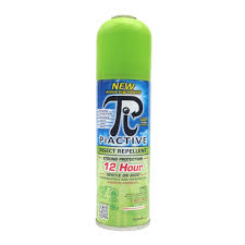PiACTIVE 12 HOUR TICK SPRAY INSECT REPELLENT-High Falls Outfitters