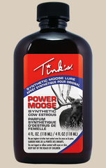 Tink's Power Moose Synthetic Cow Estrous-High Falls Outfitters