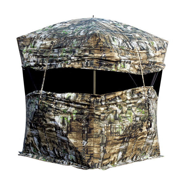 PRIMOS DOUBLE BULL BONAFIDE EVADER  GROUND BLIND