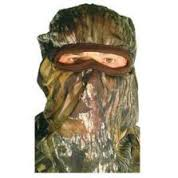 QUAKER BOY BANDIT ELITE MOBU FULL FACEMASK-High Falls Outfitters