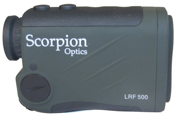 SCORPION 500 YRD RANGEFINDER LRF500AC-High Falls Outfitters