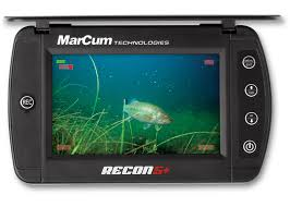 MARCUM RECON5+ UNDERWATER CAMERA