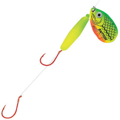 BAITFISH FLOAT'N SPIN