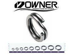 OWNER - PRO PARTS -HYPER WIRE SPLIT RING