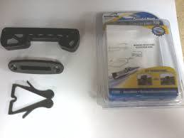 ROD BUCKLE CONVERSION KIT CONCEALED MOUNT