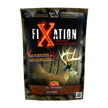 Rack Stacker FiXation-High Falls Outfitters