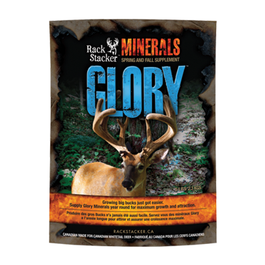 Rack Stacker Glory Mineral- 5lb Refill-High Falls Outfitters