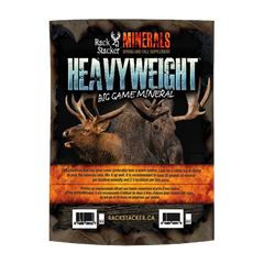 Rack Stacker Heavy Weight Mineral-High Falls Outfitters