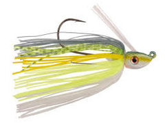 STRIKE KING - TOUR GRADE SWIM JIG-High Falls Outfitters