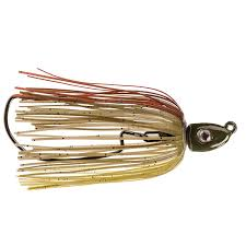 STRIKE KING - SWINGING SWIM JIG-High Falls Outfitters