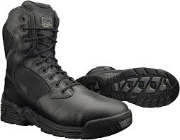 MAGNUM STEALTH FORCE 8.0 UNIFORM INSULATED WATERPROOF BOOTS